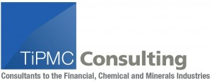TiPMC Consulting: TiO2, Pigments, Minerals & Chemicals